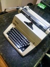 Máquina de escrever Facit 1730 em perfeito estado