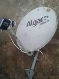 antena usada