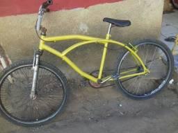 Bicletas duas