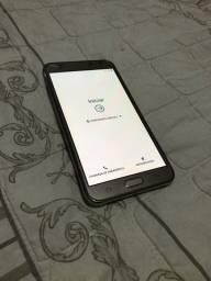 Celular Samsung j7 novo