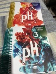 Apostila Ph 3 ano novas