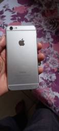 iPhone 6 128 GB Bateria 100%