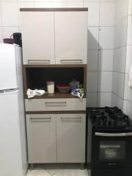 Armário de cozinha Top Móvel -3dias de comprados