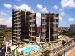Apartamento com 4 dormitórios à venda, 259 m² por R$ 2.645.000,00 - Guararapes - Fortaleza