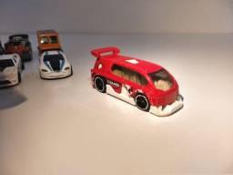 Carro Hot Wheels