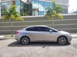 CIVIC 2016 2.0 LXR AUTOMÁTICO