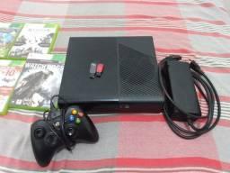 Xbox 360 leia a descrição