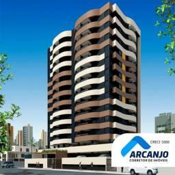 (Venda) Oportunidade de Apartamento no EDF. Evilásio Correia - 109m², 3/4, Na Ponta Verde.