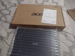 Vendo notebook Acer aspire 3   {R$ 1.750}