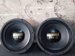 Eros Hammer 3.0 k