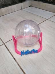 Hamster bolinha para exercício