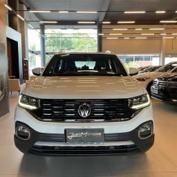 Volkswagen T Cross Highline 2021 13MKm