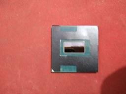 Processador i5 4°geraçao Notebook