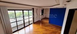 Apartamento Residencial na Vila Olímpia