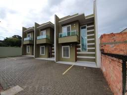 Sobrado em Condomínio para Venda em Ponta Grossa, Neves, 3 dormitórios, 2 banheiros, 1 vag