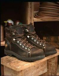 BOTA DE TRILHA TM 41 WEST COAST