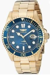 Invicta Relógio Masc Original Pro Diver Quartz (30024) Prova D'Água <br><br><br>