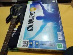 Guitarra Guitar Hero live