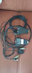 Kvm switch chaveador D-Link