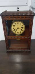 Relógio antigo Junghans raridade