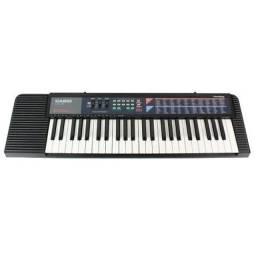 Teclado Casio Tonebank Ca-110