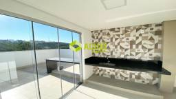 Apartamento Cobertura à venda, 3 quartos, 1 suíte, 2 vagas, NOSSA SENHORA DA CONCEICAO - D