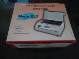 Estufa Compact Esterelix Mega Bell