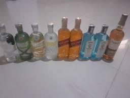 Vendo Combo com Red, Gin, Vodka por 800R$