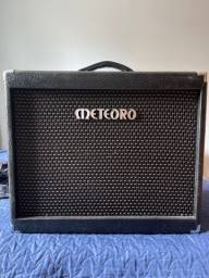 Amplificador Valvulado Meteoro MGV30