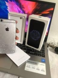iPhone s6 R$400 pra hj
