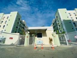 Condomínio Costa Atlântico - Manoel Dias Branco - AP513