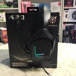 Fone headset onikuma K20