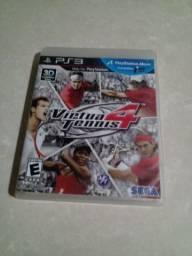 Virtual tennis 4 para PS3