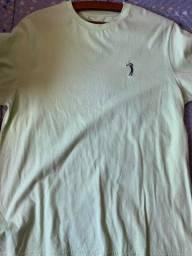Vendo camiseta Aleatory