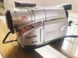 Câmera Filmadora JVC