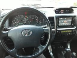 Toyota Land Cruiser - 2009