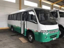 Micro ônibus volare v8 30 lugares - 2004