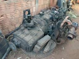 Motor cambio diferencial