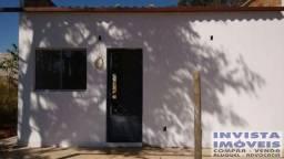 Título do anúncio: Casa 2 qts NOVA, 2 vg, lote 200 M². Lagoa Santa. Apenas R$ 180 Mil