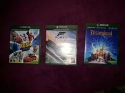 Jogo de Xbox one
