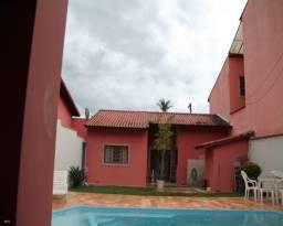 Casa no portal das colinas com pisciana e sauna