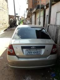 Fiesta Classic Sedan - 2006