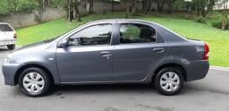 Etios Sedan XS 1.5 - 2013