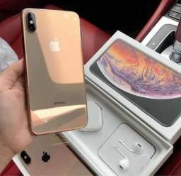 IPhone XS de 256G novo na caixa