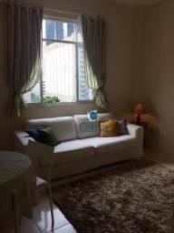 Apartamento com 2 dormitórios para alugar, 90 m² por r$ 2.450/mês - centro - rio de janeir