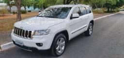 Jeep grand cherokee 4x4 automatico novo preço somente ate 13/12/19 - 2012