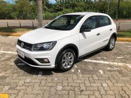 Vw Gol track 1.0 completo 2018 - 2018