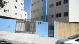 Apartamento para locação em presidente prudente, jd. paris, 2 dormitórios, 1 banheiro, 1 v