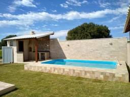 Luxuosa Casa a pouco metros da Praia !!! A mais completa de 2 qts