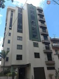 Apartamento à venda com 3 dormitórios em Bom pastor, Juiz de fora cod:3001